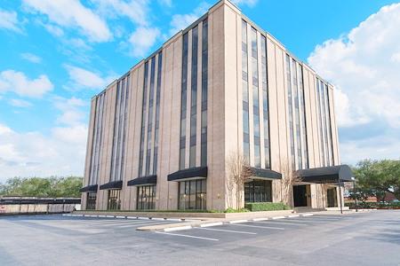 Boxer - Hillcroft Plaza - Suite 300F