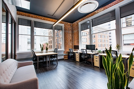 San Francisco Office Space