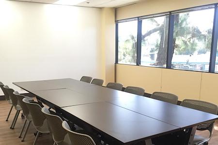Bixby Business Center - Seminar Room - 208