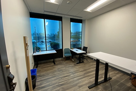 thinkspace - Seattle - Private Office for 3 people