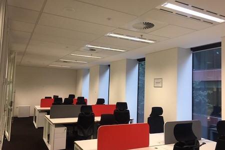 workspace365 - 555 Bourke Street - Office 13, Mezzanine