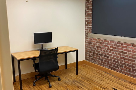 The Business Hub Saratoga - Office# 33