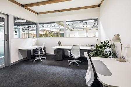 workspace365- 90 Maribyrnong Street - Office 22, Level 2