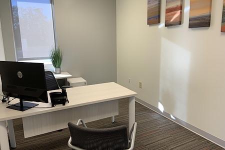 Office Evolution - Roswell - 102