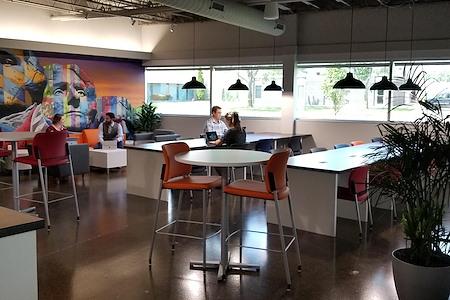 Citypace Troy - Citypace Hotdesk