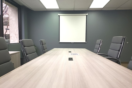 officeLOCALE Coworking Space and Business Center - Suite #160 Flex Board Room