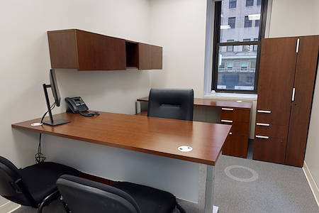 FirmVO 424 Madison - Office 2