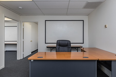 Paradise Palms Plaza - Executive Suite 219 - Mini-Office