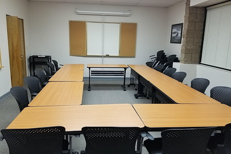 Professional Work Space - Conference / Training Room