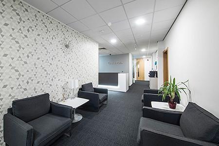 Regus | Leicester Grove Park - Dedicated Desk