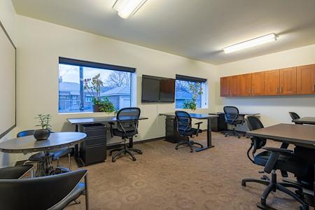 Shift Workspaces | Corona - Private Office #220