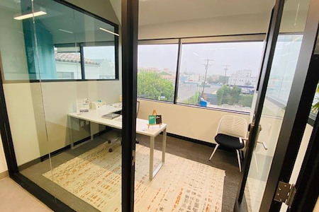 Regus | SPACES @ Culver City - Office #242