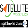 Logo of Satellite Workplace & Digital Media Studio