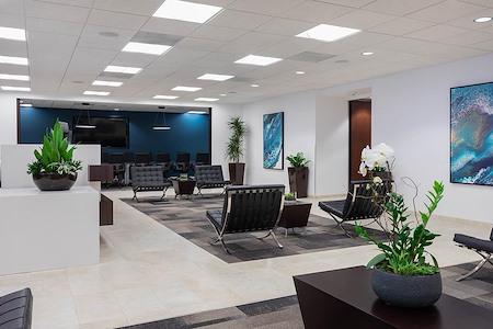 (600) One America Plaza - Premium Office