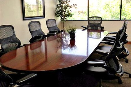 Bixby Business Center - Boardroom