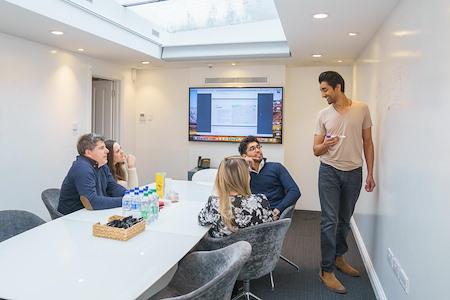 Ideaspace - Big Ideas Room