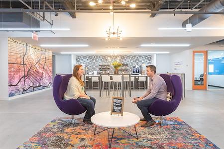Expansive - TriTech Center - Coworking