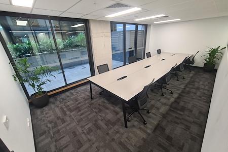 WorkBee North Sydney - Office 01