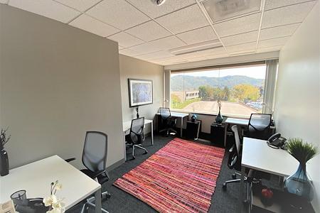 Regus | Civic Center - Office Suite 37