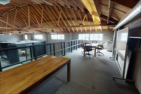 Codi - The Tech Lair - Office Suite 1