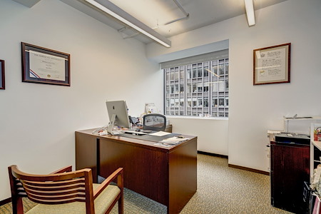 Carr Workplaces - Dupont - Dupont #416
