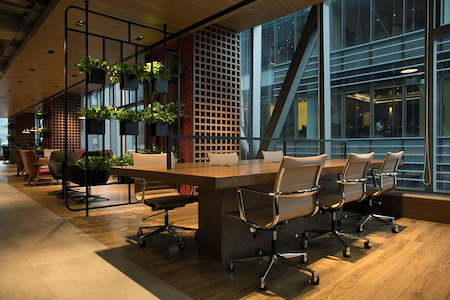 Causeway Bay Office Space