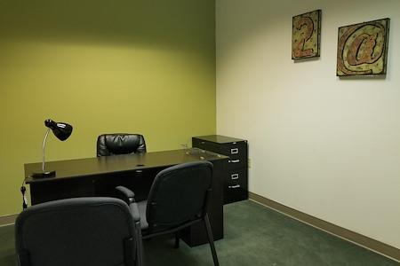 Blue Sun Office Suites - 238