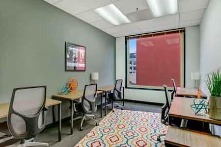 Regus | Downtown Berkeley - Private Office