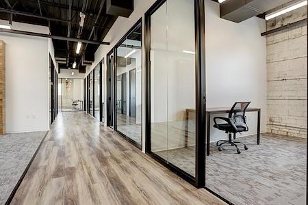 Washington Office Co. - Interior Suite
