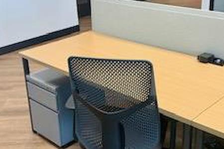 Venture X | Toringdon - Dedicated Desk