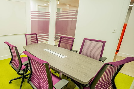 The One Cowork - Meeting Room
