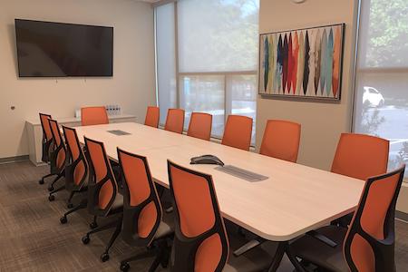 Office Evolution - Mount Pleasant - Cooper Meeting Room