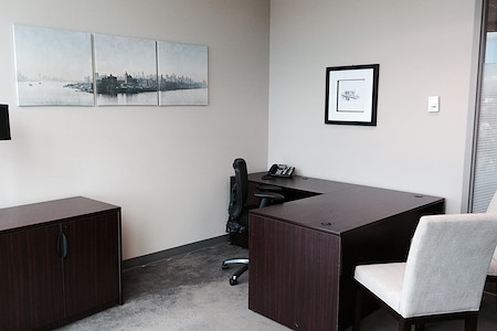 BOSS Business Centres - Starter Office