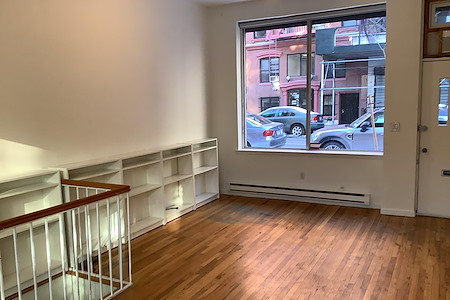 Village Works - Clean and Airy East Village Pop Up Shop!