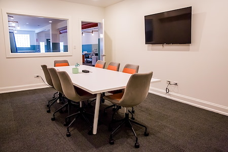 Ampersand Cowork - Conference Room