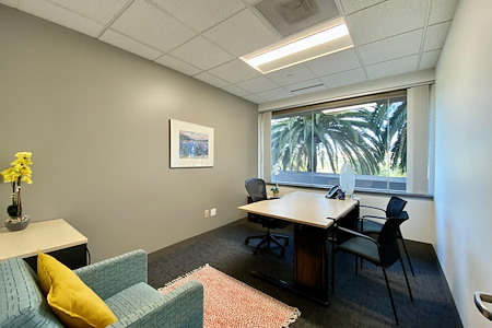 Regus | Civic Center - Office Suite 12