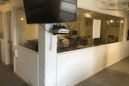 Hyperion Holdings - Office 1