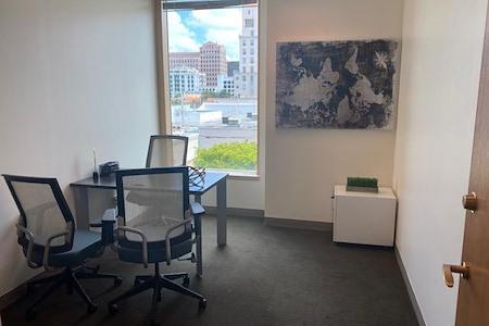 Quest Workspaces- Coral Gables - Exterior Office