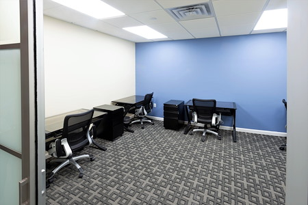 Jay Suites - Fifth Avenue - Private Office Space - Sale!