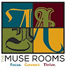 Logo of The Muse Rooms