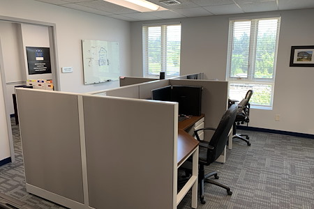 2 Cardinal Park SE Suite 202-C - Office Space (800 SQ FT available!)