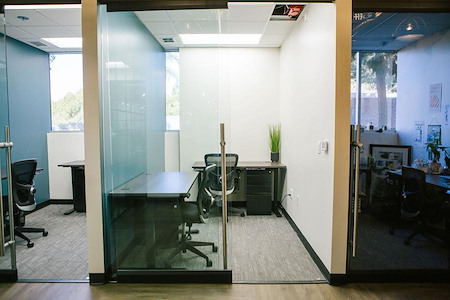 Downtown Works Carlsbad - Private Office #118