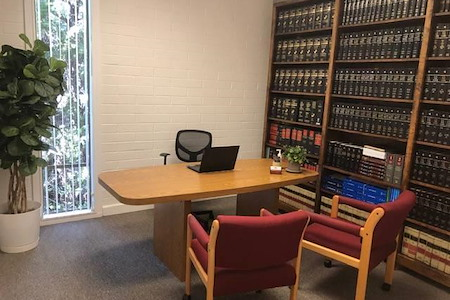 Private Office Space - Office Suite 1