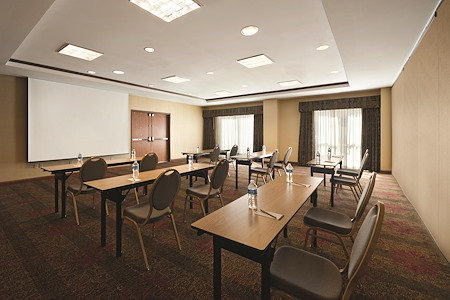 Hilton Garden Inn Houston/The Woodlands - Pines II
