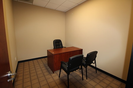 Riverwalk Executive Offices - Office 5