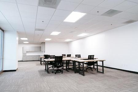 EQ Office   Hughes Center - 3960 - Suite 290
