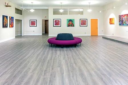 Oakstop - Broadway Gallery Suite