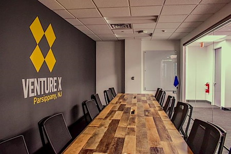 Venture X | Parsippany - Conference Room 3