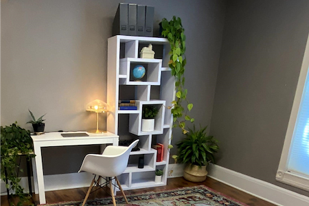Medford Cowork Collective - East Team Office