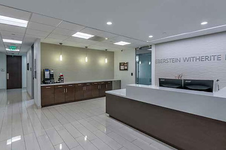 Meadow Park Tower - Office Space